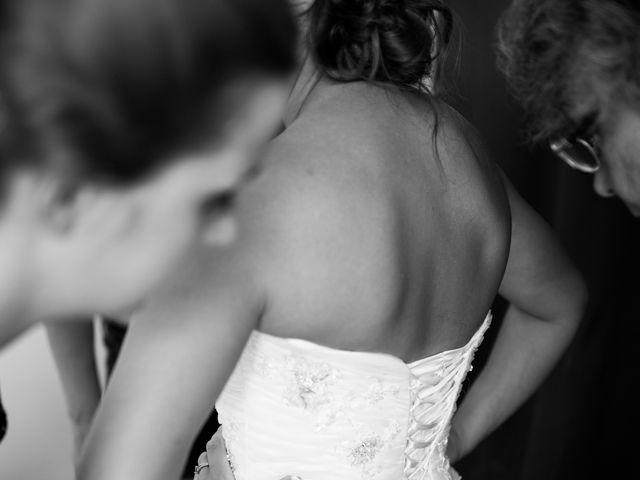 Le mariage de Keveen et Amandine à Le Luc, Var 4