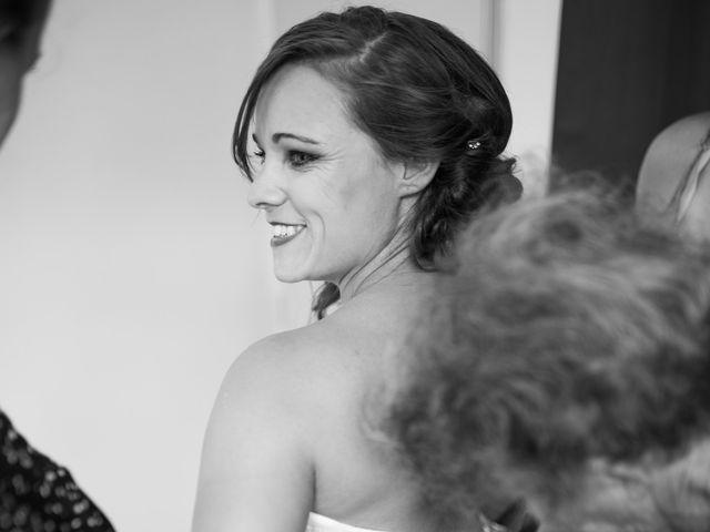 Le mariage de Keveen et Amandine à Le Luc, Var 5