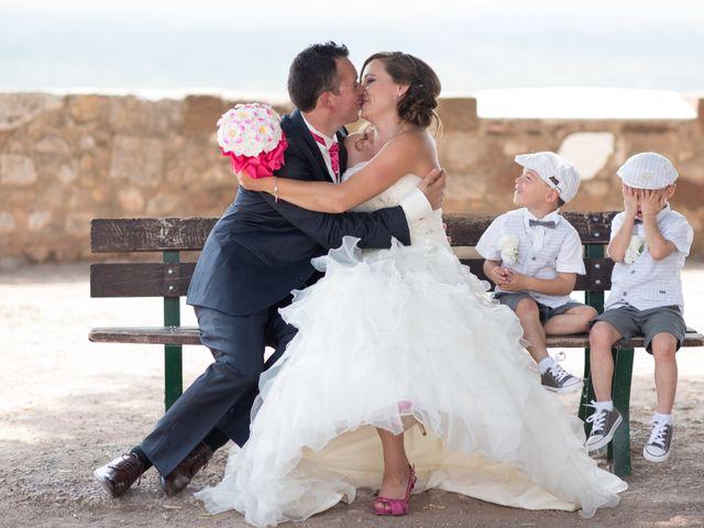 Le mariage de Keveen et Amandine à Le Luc, Var 15
