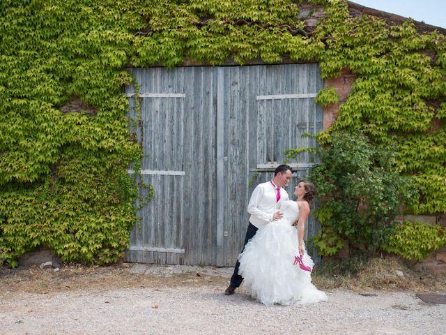 Le mariage de Keveen et Amandine à Le Luc, Var 17