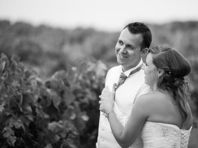 Le mariage de Keveen et Amandine à Le Luc, Var 22
