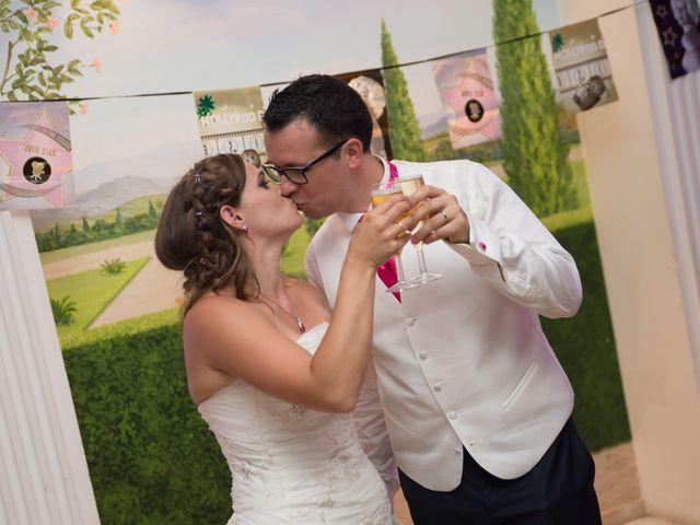 Le mariage de Keveen et Amandine à Le Luc, Var 28