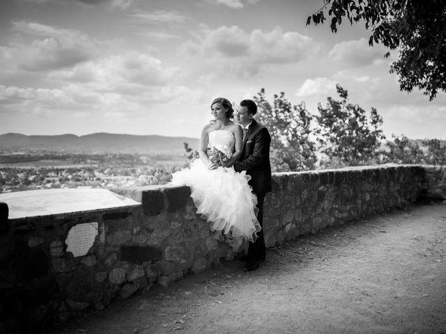 Le mariage de Keveen et Amandine à Le Luc, Var 29