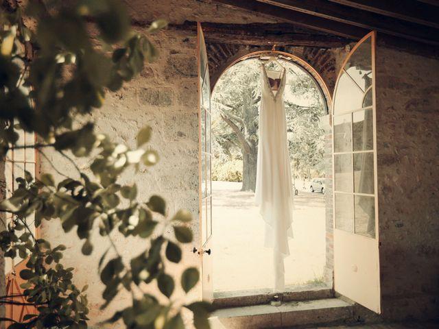 Le mariage de Nicolas et Lucy à Griselles, Loiret 15