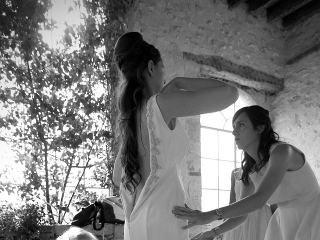 Le mariage de Nicolas et Lucy à Griselles, Loiret 20