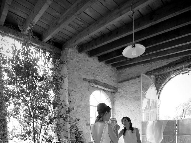 Le mariage de Nicolas et Lucy à Griselles, Loiret 22