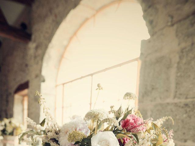 Le mariage de Nicolas et Lucy à Griselles, Loiret 26