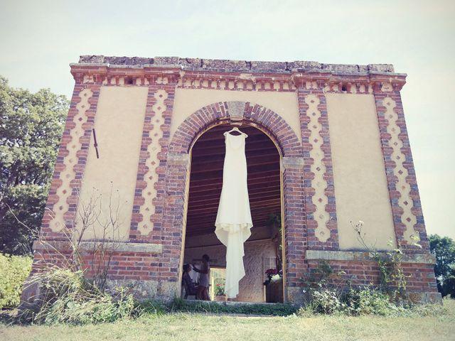 Le mariage de Nicolas et Lucy à Griselles, Loiret 33