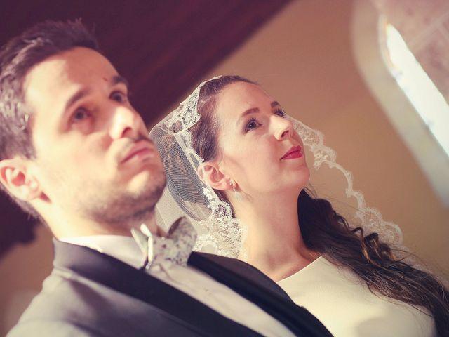 Le mariage de Nicolas et Lucy à Griselles, Loiret 39
