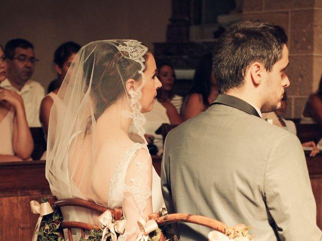 Le mariage de Nicolas et Lucy à Griselles, Loiret 40