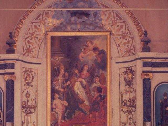 Le mariage de Nicolas et Lucy à Griselles, Loiret 41