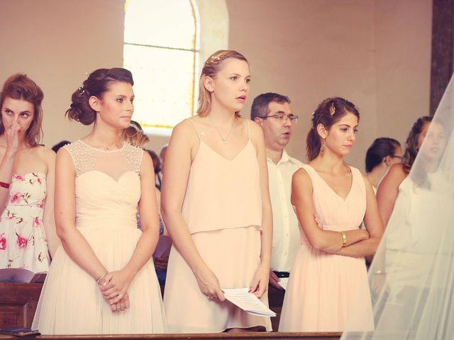 Le mariage de Nicolas et Lucy à Griselles, Loiret 45