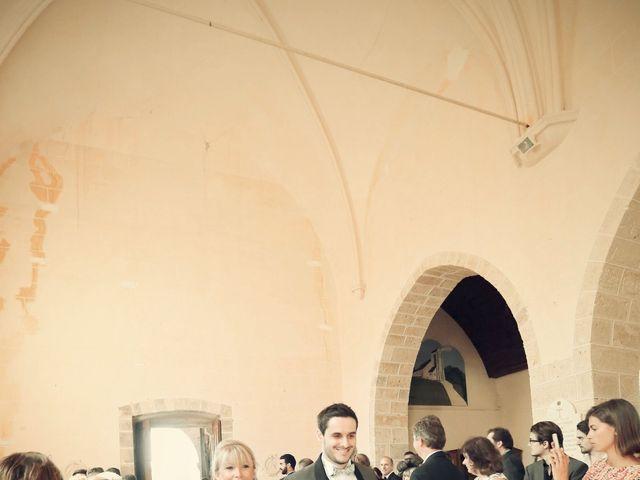 Le mariage de Nicolas et Lucy à Griselles, Loiret 47