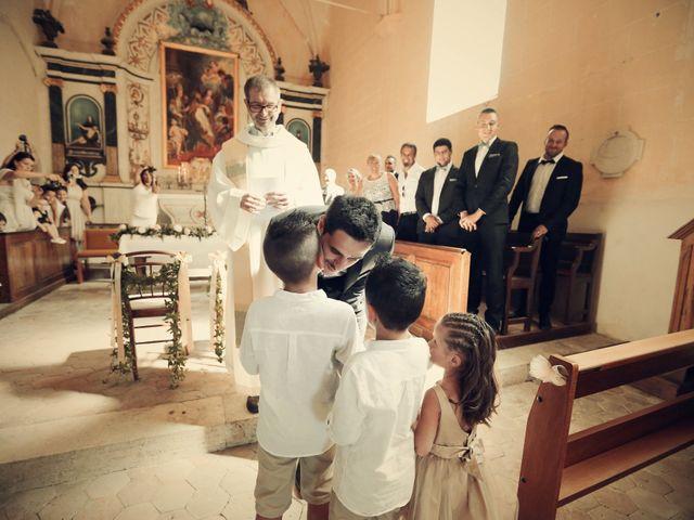 Le mariage de Nicolas et Lucy à Griselles, Loiret 49