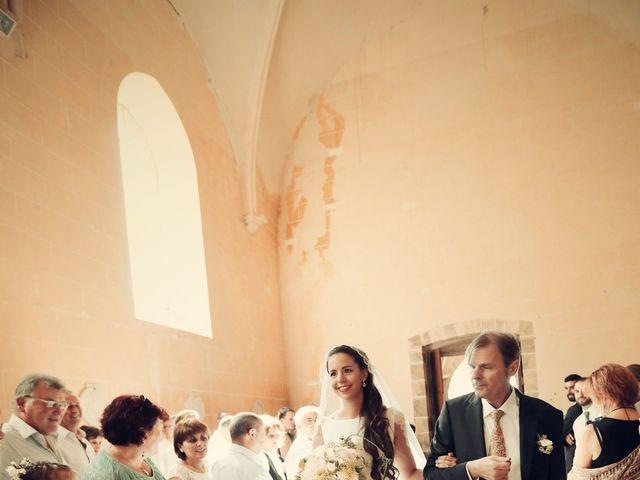 Le mariage de Nicolas et Lucy à Griselles, Loiret 52