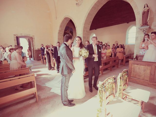 Le mariage de Nicolas et Lucy à Griselles, Loiret 53