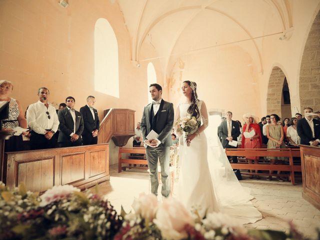 Le mariage de Nicolas et Lucy à Griselles, Loiret 54