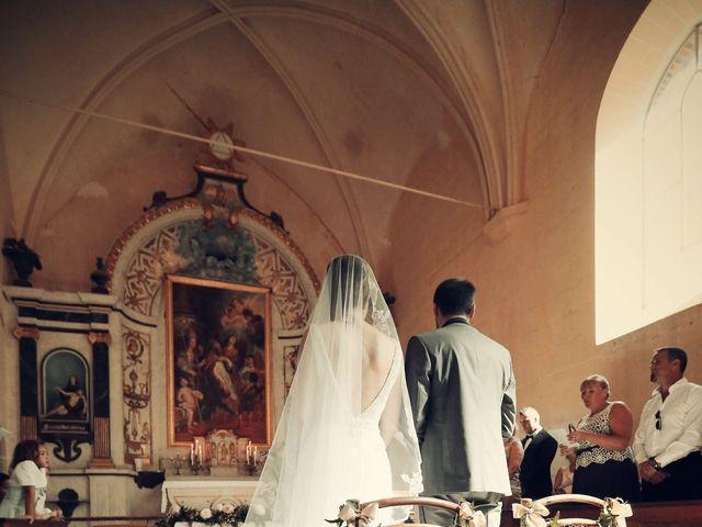Le mariage de Nicolas et Lucy à Griselles, Loiret 55
