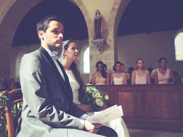 Le mariage de Nicolas et Lucy à Griselles, Loiret 56