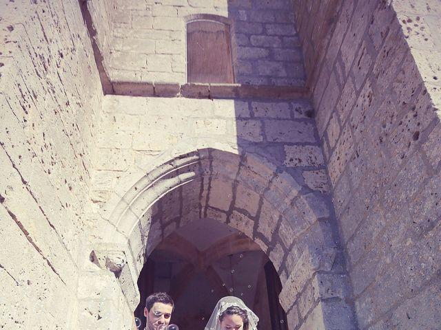 Le mariage de Nicolas et Lucy à Griselles, Loiret 60