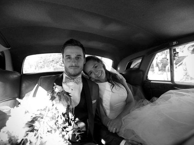Le mariage de Nicolas et Lucy à Griselles, Loiret 67