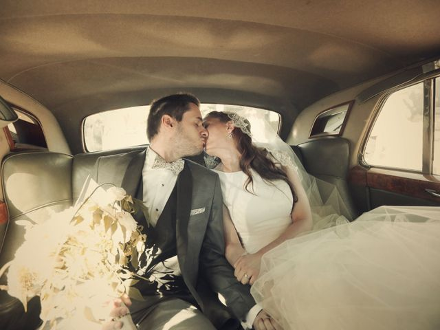 Le mariage de Nicolas et Lucy à Griselles, Loiret 68