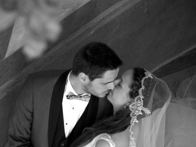 Le mariage de Nicolas et Lucy à Griselles, Loiret 72