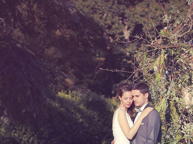 Le mariage de Nicolas et Lucy à Griselles, Loiret 73