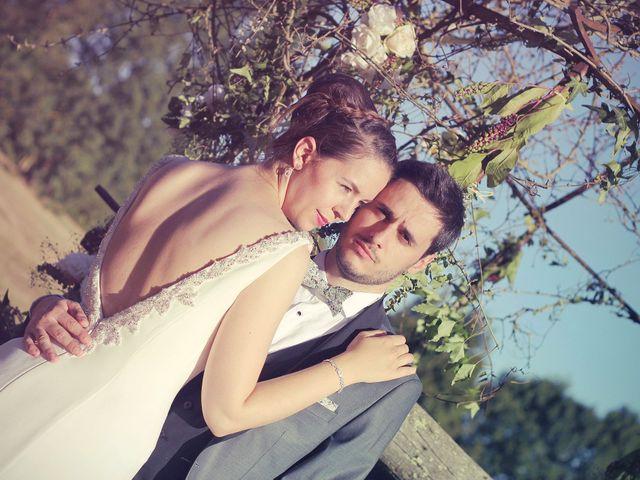Le mariage de Nicolas et Lucy à Griselles, Loiret 74