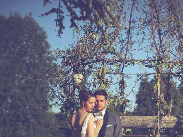 Le mariage de Nicolas et Lucy à Griselles, Loiret 75