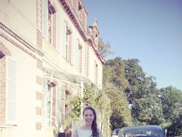 Le mariage de Nicolas et Lucy à Griselles, Loiret 77