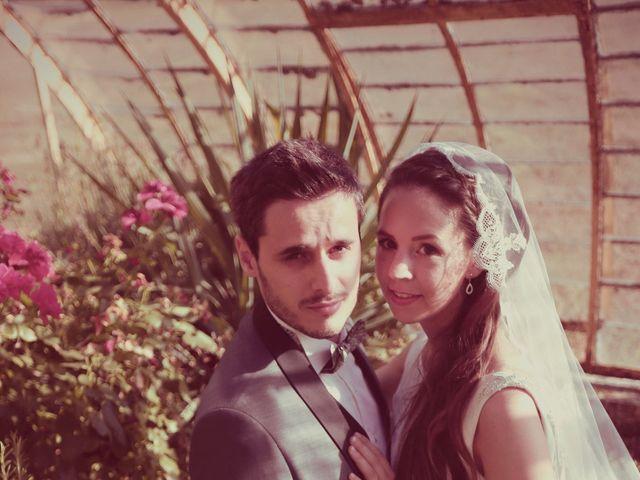 Le mariage de Nicolas et Lucy à Griselles, Loiret 79