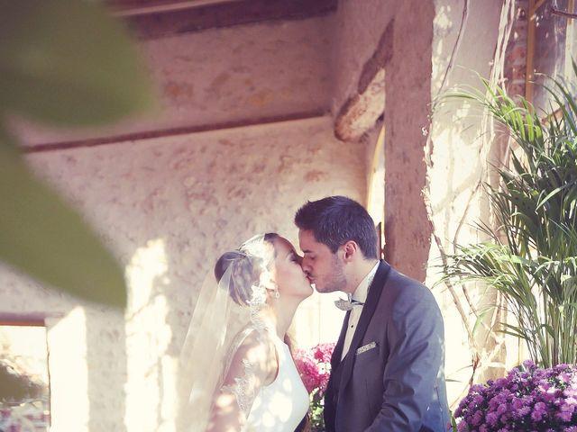 Le mariage de Nicolas et Lucy à Griselles, Loiret 80