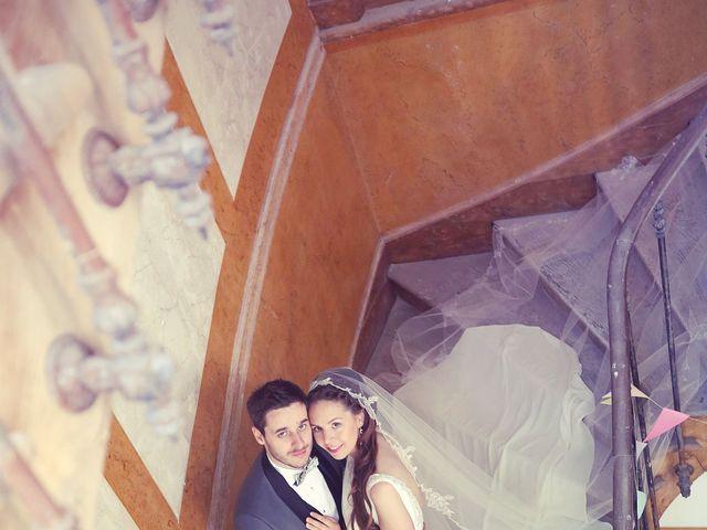 Le mariage de Nicolas et Lucy à Griselles, Loiret 81