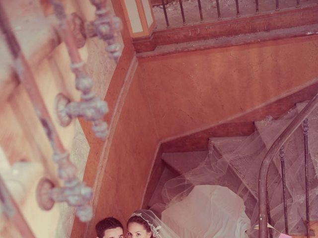Le mariage de Nicolas et Lucy à Griselles, Loiret 82