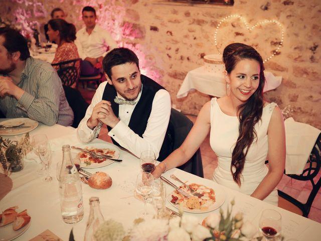Le mariage de Nicolas et Lucy à Griselles, Loiret 88