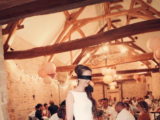 Le mariage de Nicolas et Lucy à Griselles, Loiret 89