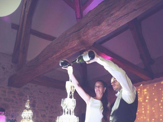 Le mariage de Nicolas et Lucy à Griselles, Loiret 95