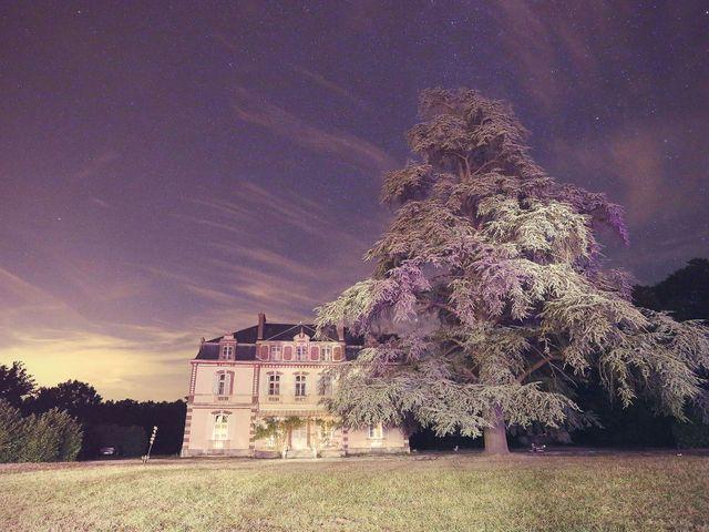 Le mariage de Nicolas et Lucy à Griselles, Loiret 100