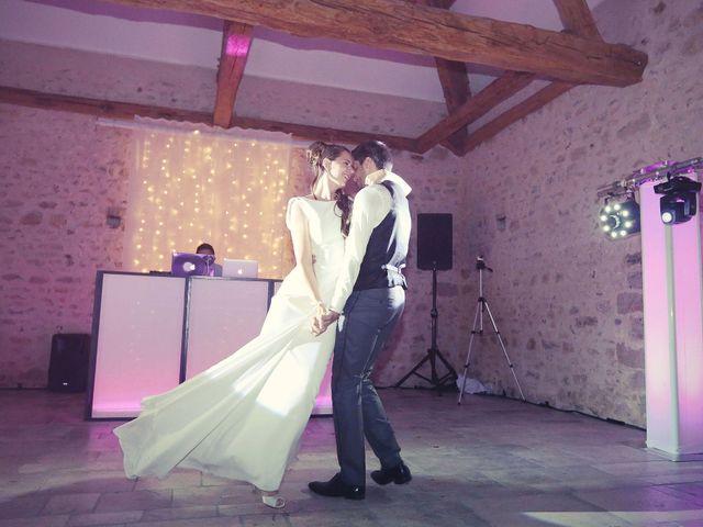Le mariage de Nicolas et Lucy à Griselles, Loiret 101