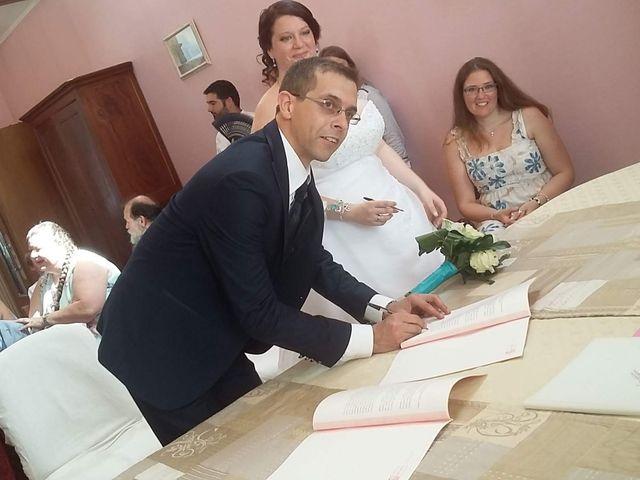 Le mariage de Romain et Aurélie à Viglain, Loiret 2