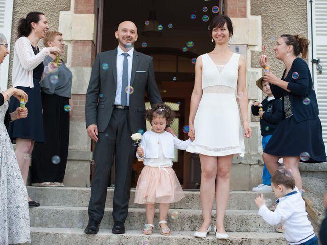 Le mariage de Sébastien et Aurélie à Forges-les-Eaux, Seine-Maritime 7