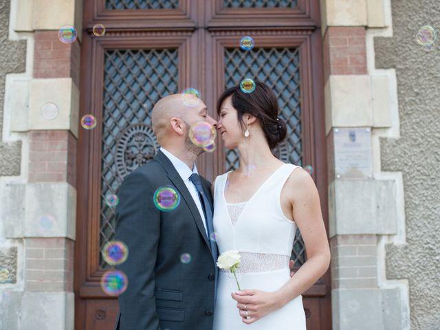 Le mariage de Sébastien et Aurélie à Forges-les-Eaux, Seine-Maritime 8