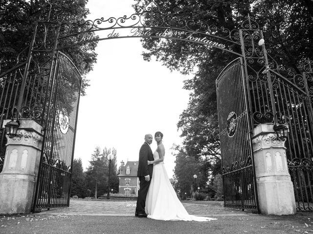Le mariage de Sébastien et Aurélie à Forges-les-Eaux, Seine-Maritime 29