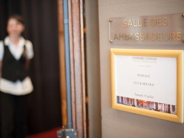 Le mariage de Sébastien et Aurélie à Forges-les-Eaux, Seine-Maritime 30