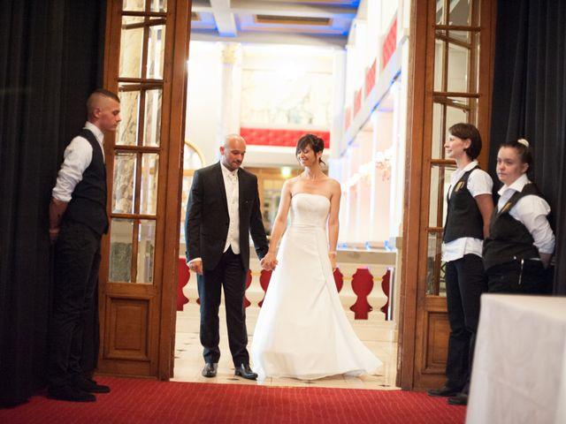 Le mariage de Sébastien et Aurélie à Forges-les-Eaux, Seine-Maritime 31