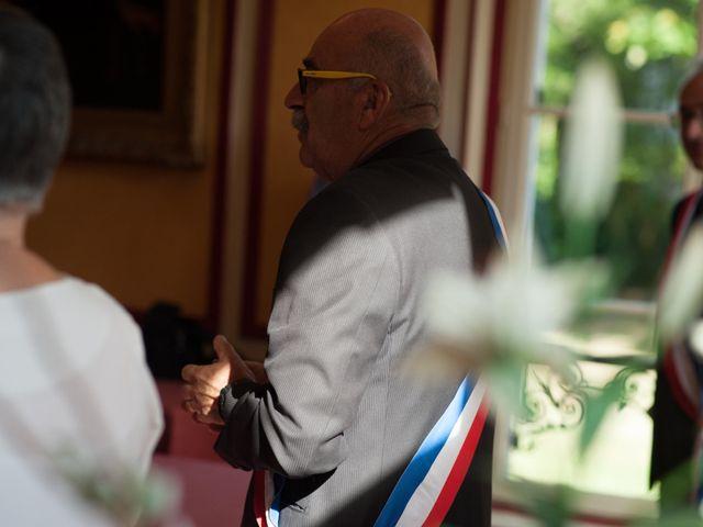 Le mariage de Sébastien et Aurélie à Forges-les-Eaux, Seine-Maritime 39