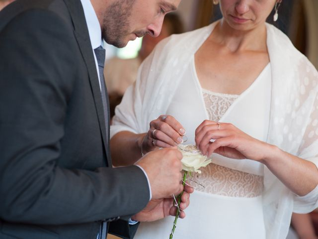Le mariage de Sébastien et Aurélie à Forges-les-Eaux, Seine-Maritime 40