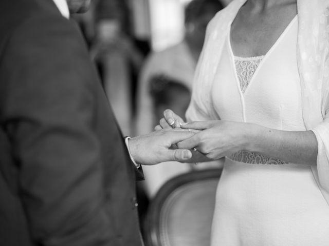 Le mariage de Sébastien et Aurélie à Forges-les-Eaux, Seine-Maritime 42