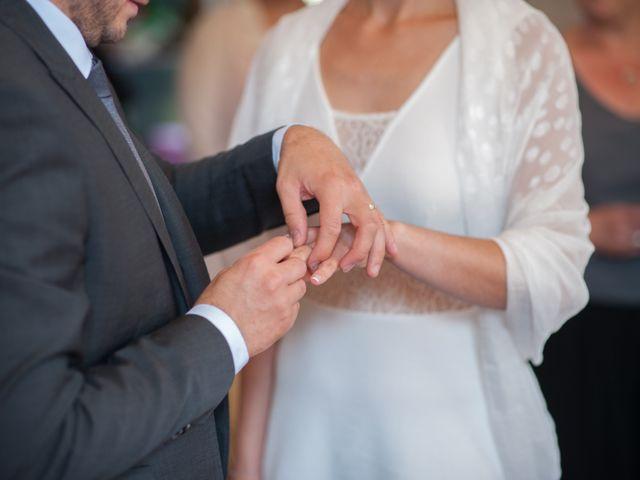 Le mariage de Sébastien et Aurélie à Forges-les-Eaux, Seine-Maritime 43